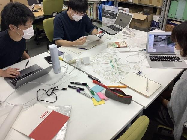 富士吉田PJ合宿の様子.jpegのサムネイル画像